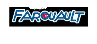 Voyages Farouault